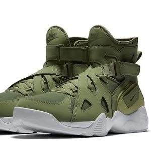 🦎 Nike Air Unlimited
